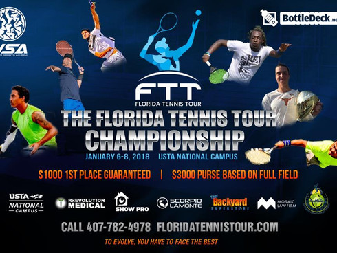 Florida Tennis Tour Championship