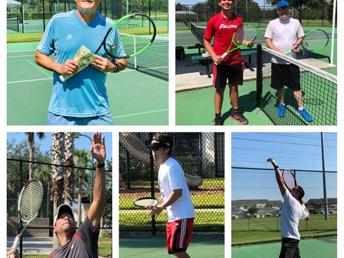 """Papa"" Lozzi is King of the Courts: The Dragon Makes 3 Finals in a Row"