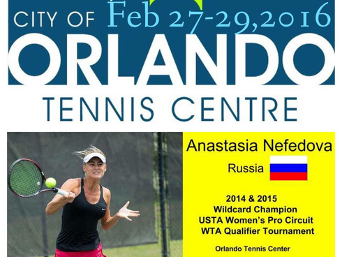 Women's Pro Wildcard Begins! See Schedule: Disney ESPN FTT Tennis Event Almost FULL