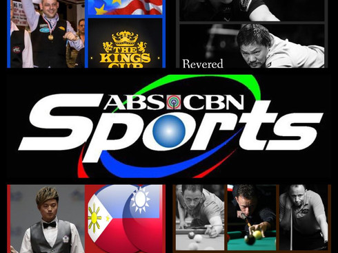 Captains Announce Day 1 Line-up!     ABS-CBN Sports TV to Air!