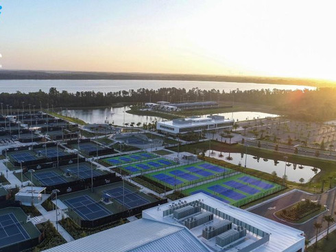 Dates Announced for FTT at USTA Campus!