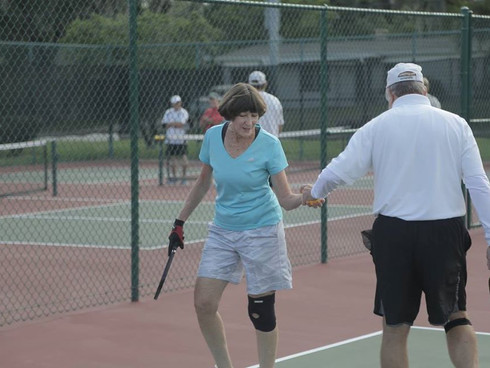 Renowned Tennis Coach Kurt Collis' Pickleball Story