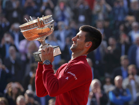 Djokovic Wins French Open: Holds All 4 Grand Slams Simultaneously Now!