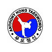Anthony Hong Tae Kown Do Logo