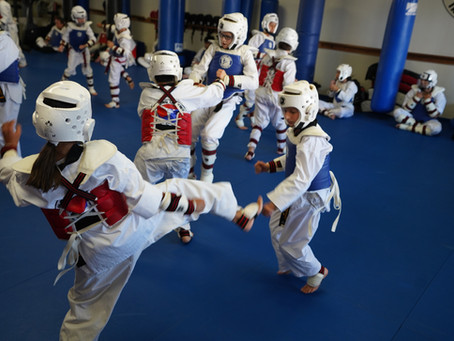 Self-Defense Workshop, January 18th @ 11am(Chrilden) 12pm(Adult)