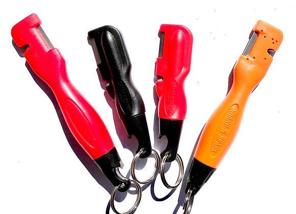 Sharp-N-Spark 4 Pack! Red x2, Orange, & Black