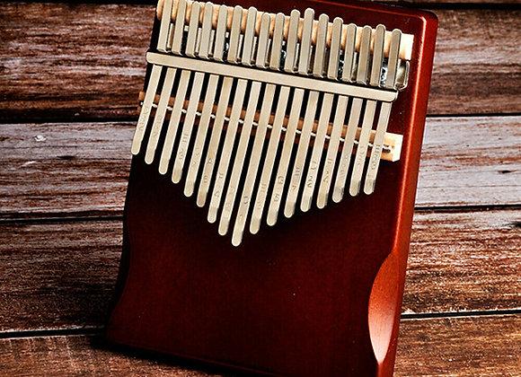 Kalimba Thumb Piano Instrument
