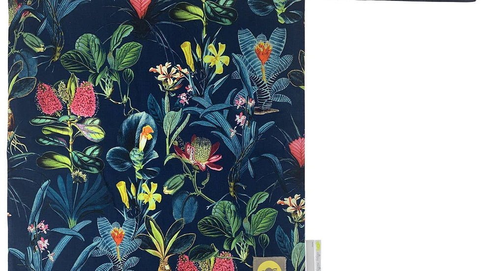 Tropical Floral Large Wet Bag