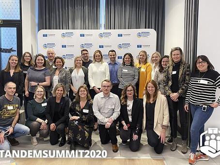Tandem's control IQ and Tandem summit 2020
