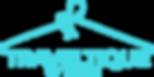 Inverted Traveltique Transparent Logo.pn