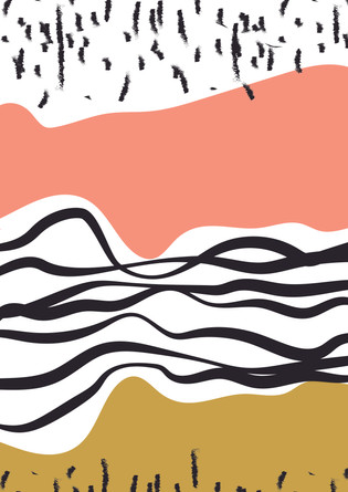 Mello Autumn // Wallpaper // 2020