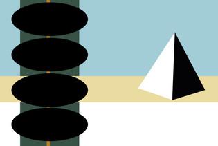 Utopia 2 // Illustration for Column // 2020