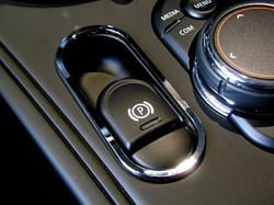 MINI F60 パーキングスイッチリング