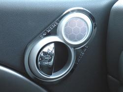 MINI R50/53 ツィーター&オープナーリング