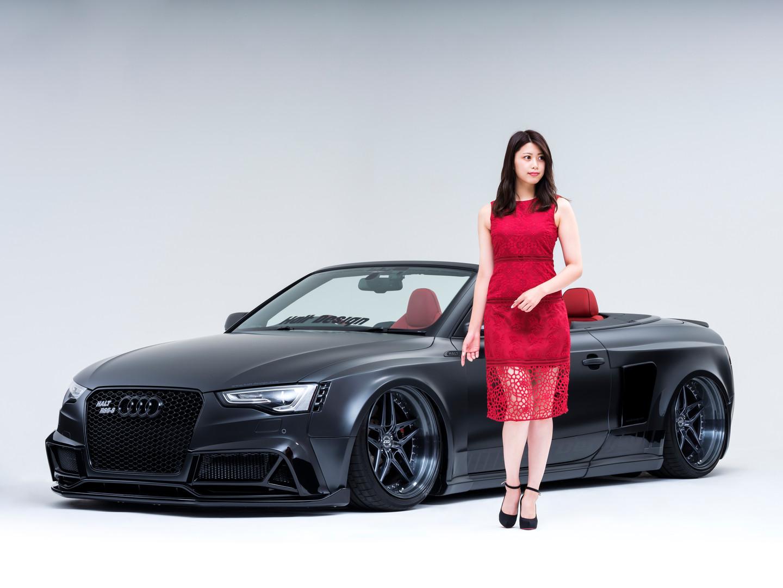 Audi RS5-01