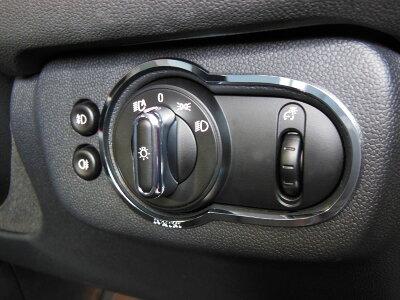 MINI F56 ライトスイッチトリム