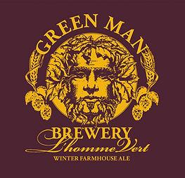 Green Man: L'homme Vert