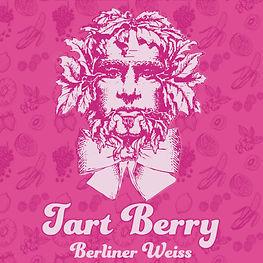 Green Man: Tart Berry