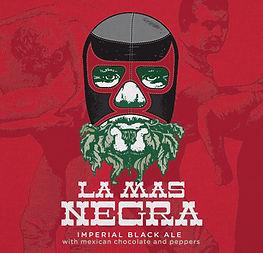 Green Man: La Mas Negra