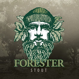 Green Man: Forester