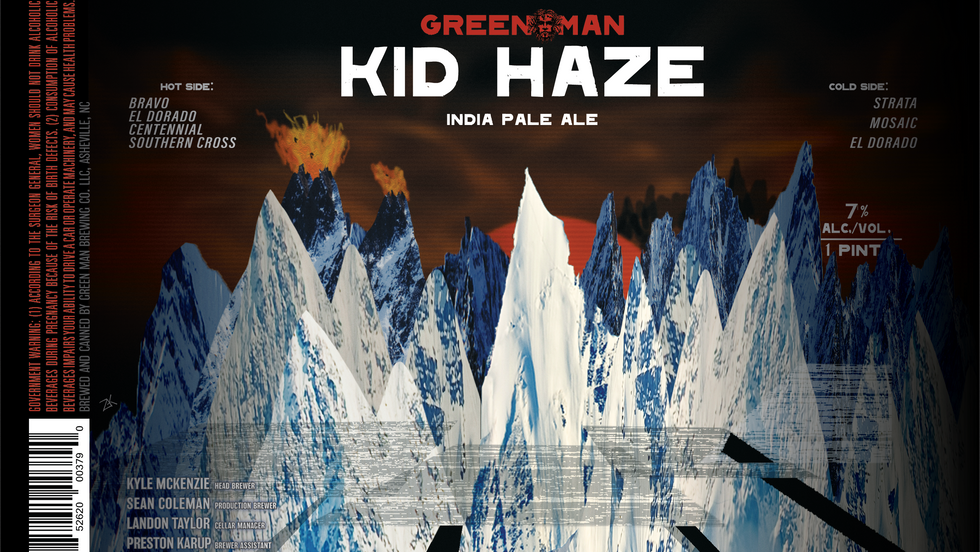 Kid Haze