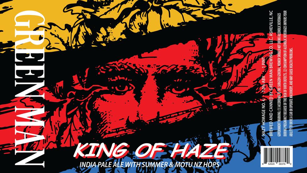 King of Haze
