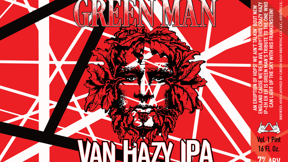 Van Hazy