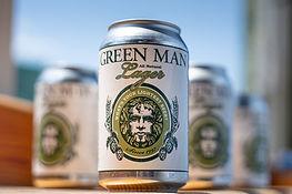 Green Man: Lager