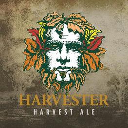 Green Man: Harvester