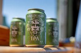 Green Man: IPA