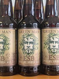 Green Man: ESB