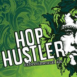 Green Man: Hop Hustler