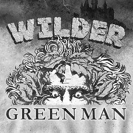 Green Man: Wilder