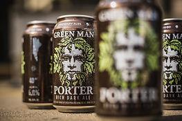 Green Man: Porter