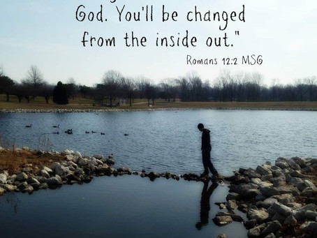 Life is so much easier when I am aware of God's grace in my life.