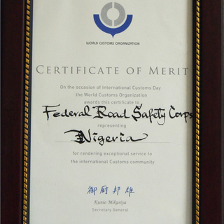 World Custom Organization