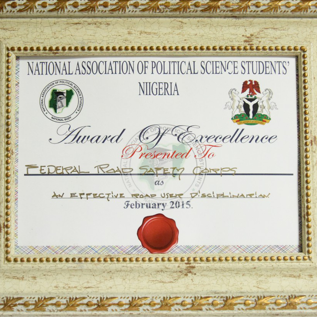Political Science Students