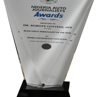 Nigeria Auto Journalist Awards