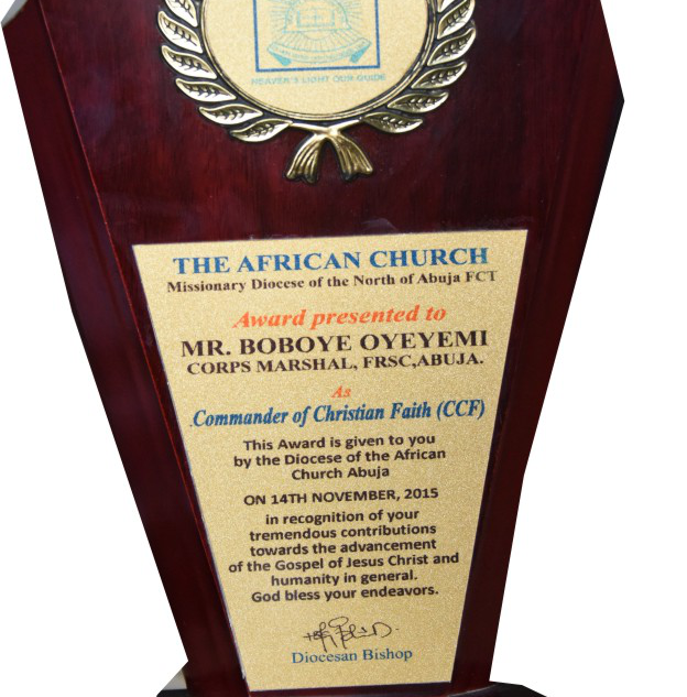 The African Church