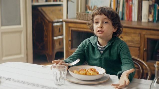 Garofalo   Good Pasta Doesn't Lie