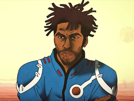 The Cinematic Evolution of Flying Lotus