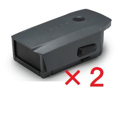 MAVIC用予備バッテリー2個セット