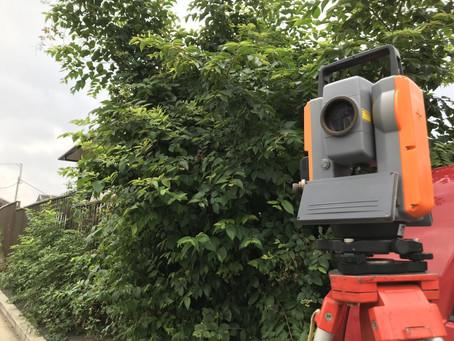 測量で活用するドローンレンタル(Phantom 4 Pro/RTK)