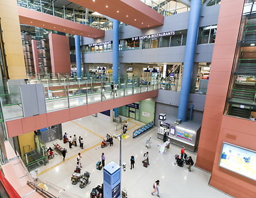 【@関西国際空港】ドローン空港受け取り・返却サービス
