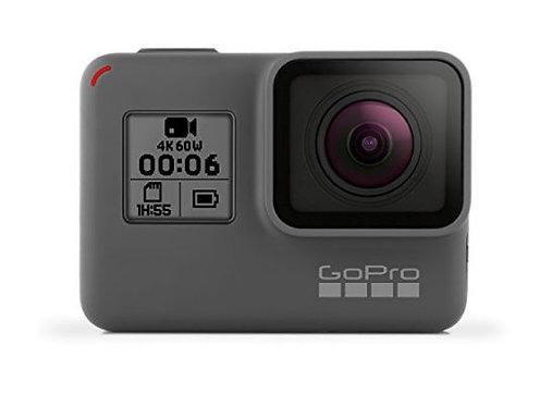 GoPro HERO6 基本セット(送料込み)