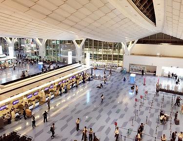 【@成田空港】ドローン空港受け取り・返却サービス