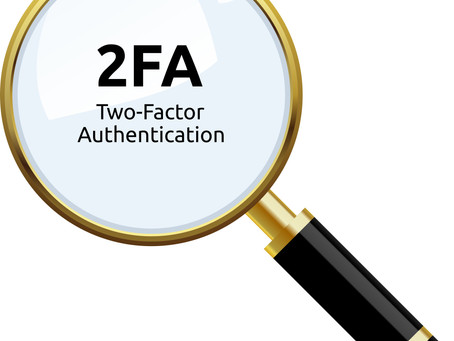 Why Do I Need Two-Factor Authentication?