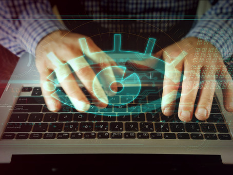 Is your computer tracking everything you do?
