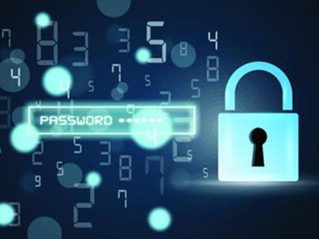 Do passwords overwhelm you?