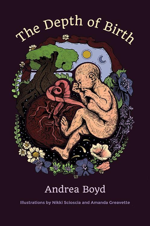 The Depth of Birth Book